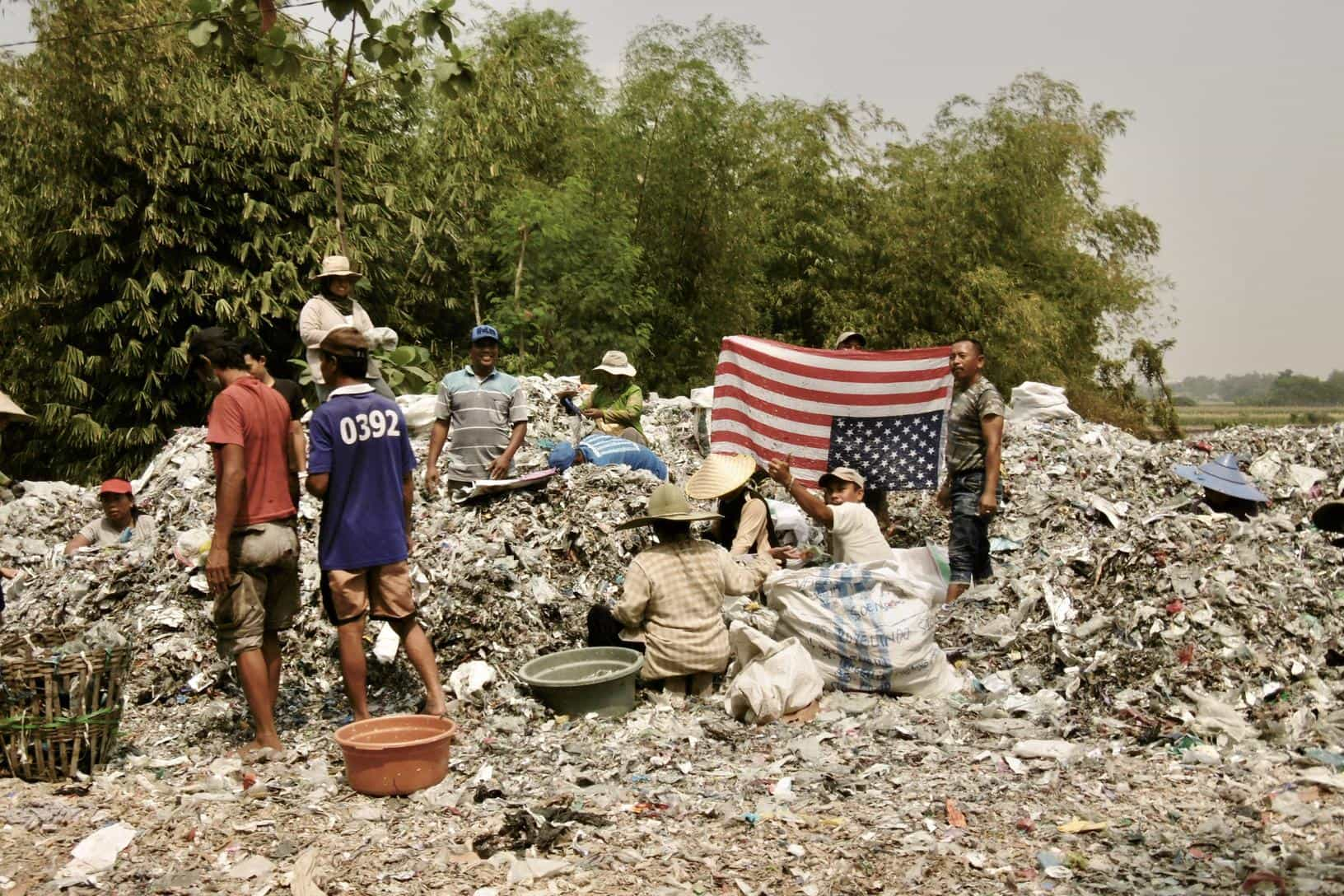 Do You Know Where Your Waste Actually Ends Up?