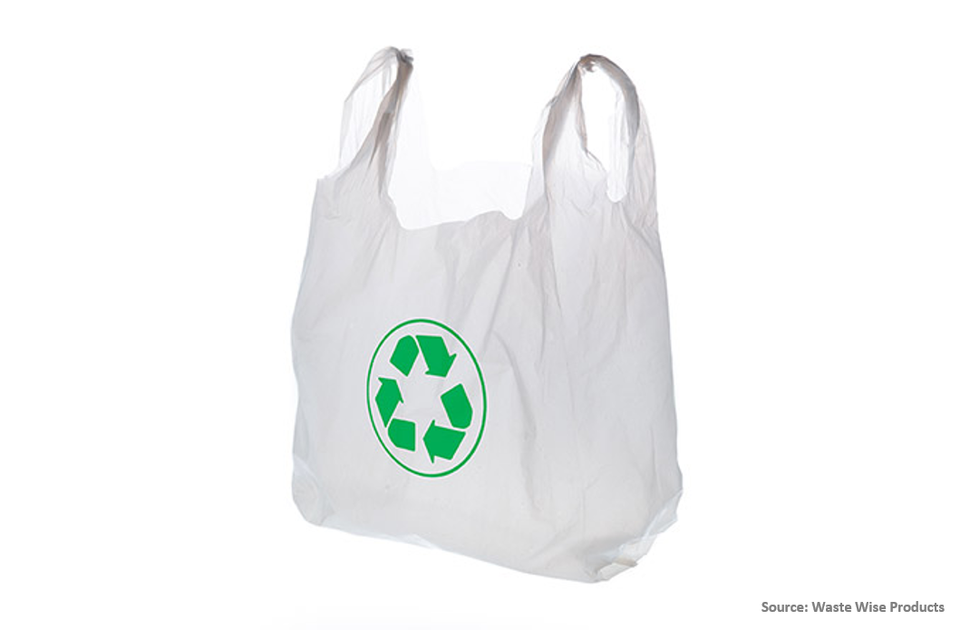 How South Africa is fighting plastic bag pollution?