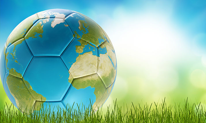How to Futureproof Football: Part 1- What does the sustainability log look like?