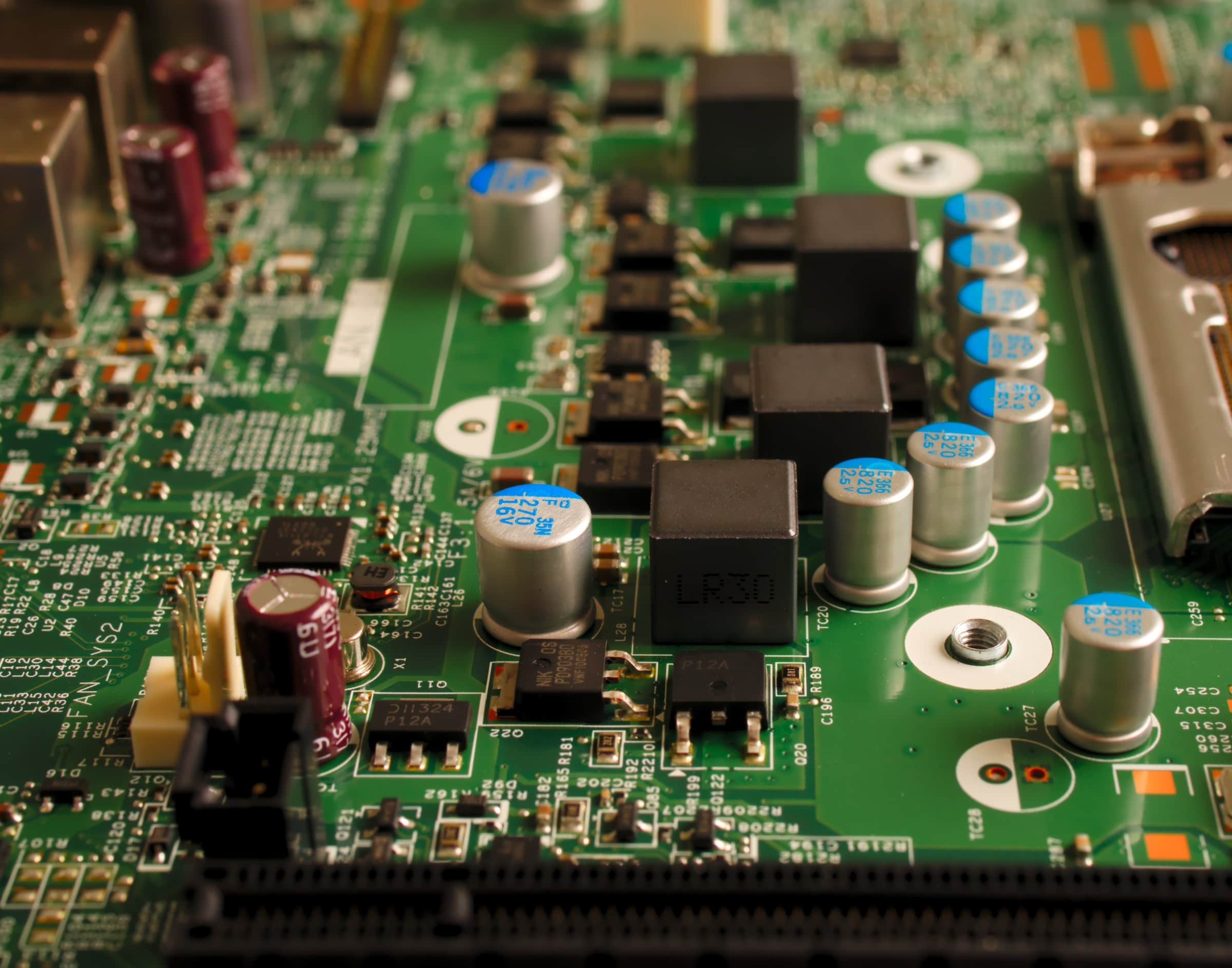 DO YOU HAVE A SOLUTION FOR YOUR E-WASTE?